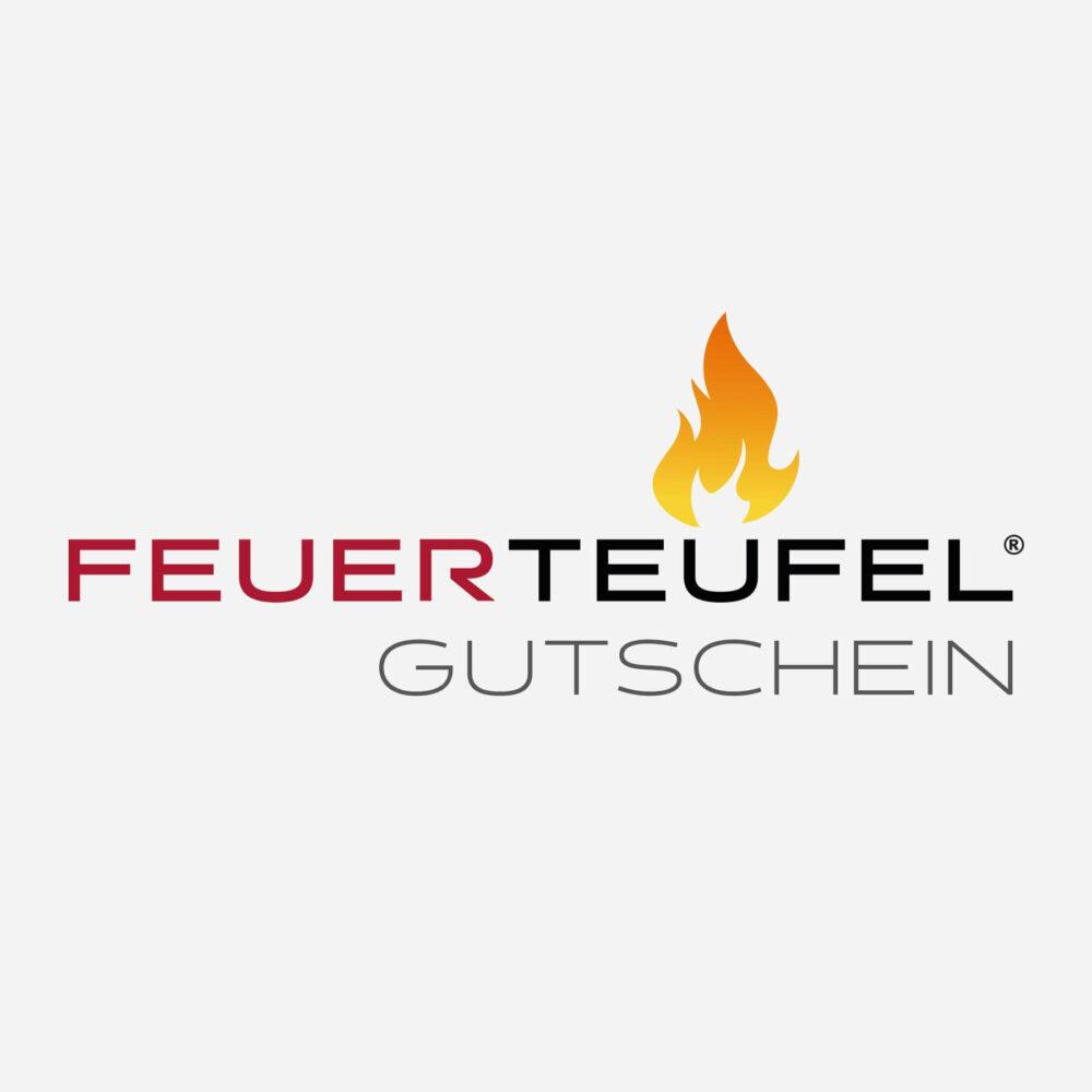 FEUERTEUFEL® Gutschein