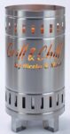 """Individuelle Feuertonne """"Grill & Chill"""""""