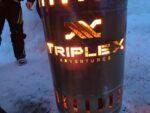 TRIPLE X ADVENTURES, Schweden